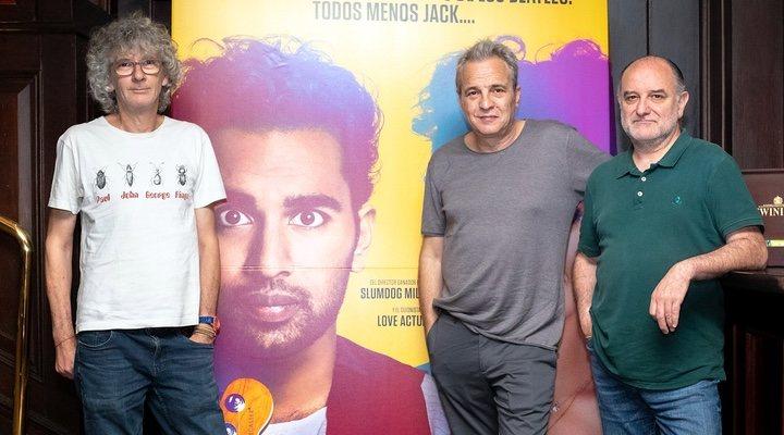 Javier Tarazona, Javier De Castro y David Summers recuerdan con 'Yesterday' ese fenómeno que fueron los Beatles