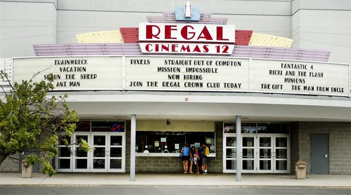 Cinema Regal