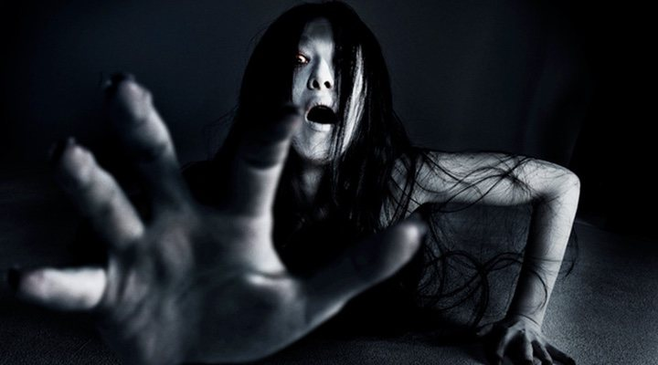 'The Grudge'