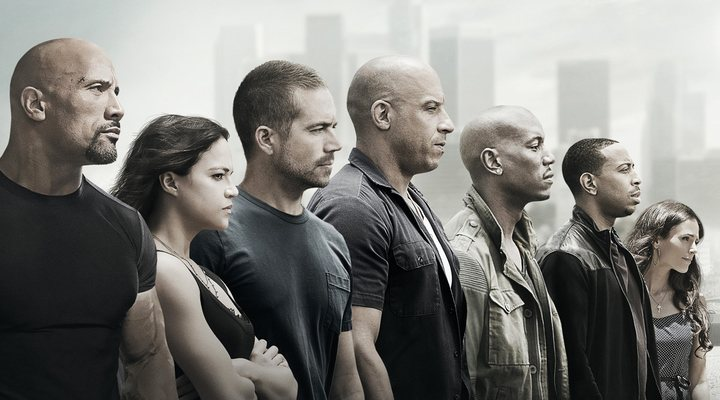 'Fast & Furious'