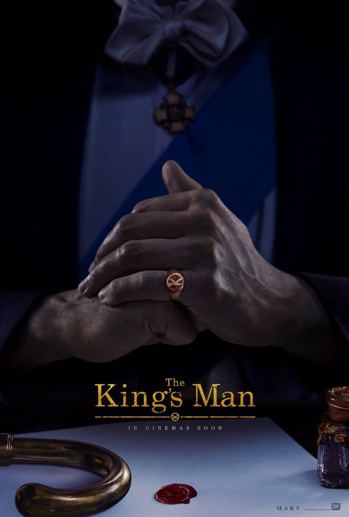 'The King's Man'