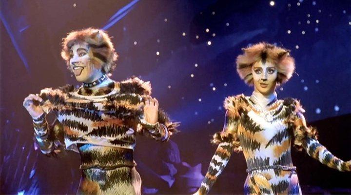 Musical de 'Cats'