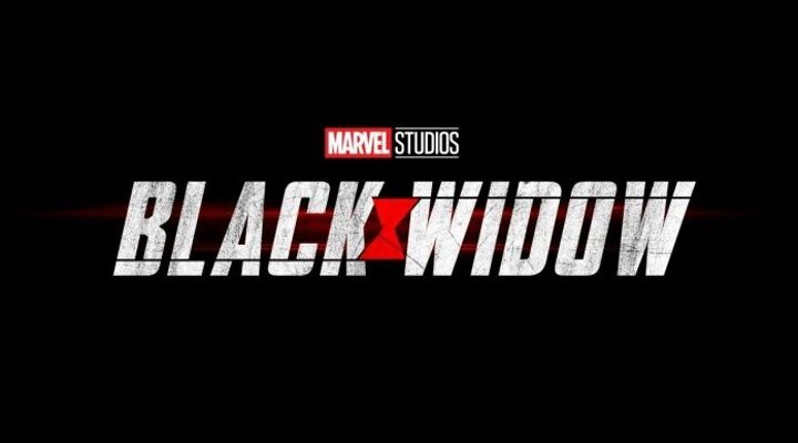 logo 'Black Widow'