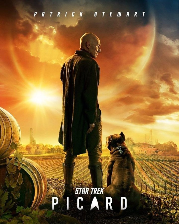 'Star Trek: Picard'