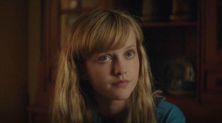 Markella Kavenagh, a punto de convertirse en actriz de la serie 'El Señor de los Anillos'