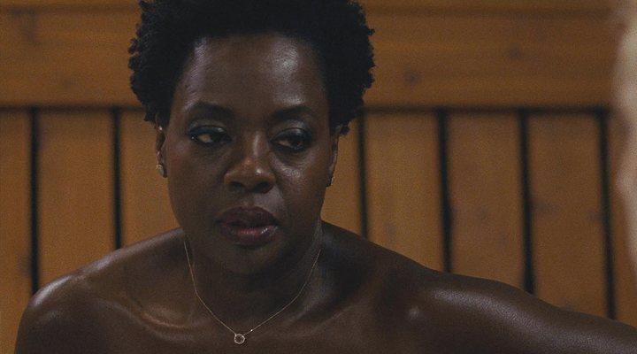 'Viola Davis'