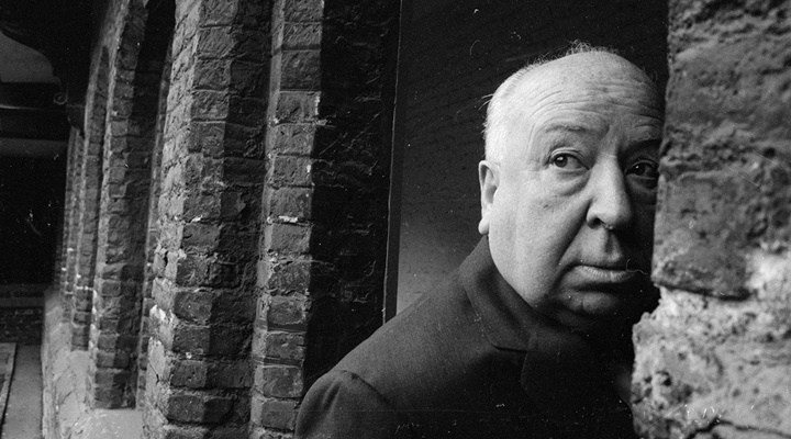 'Alfred Hitchcock'