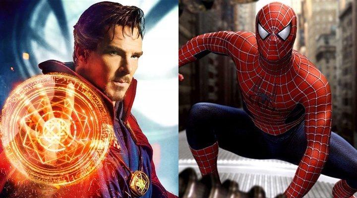 'Doctor Strange' y 'Spider-Man 2'