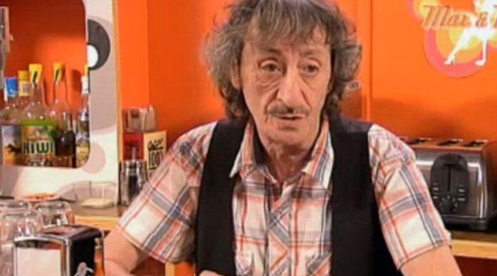 Eduardo Gómez en 'La que se avecina'