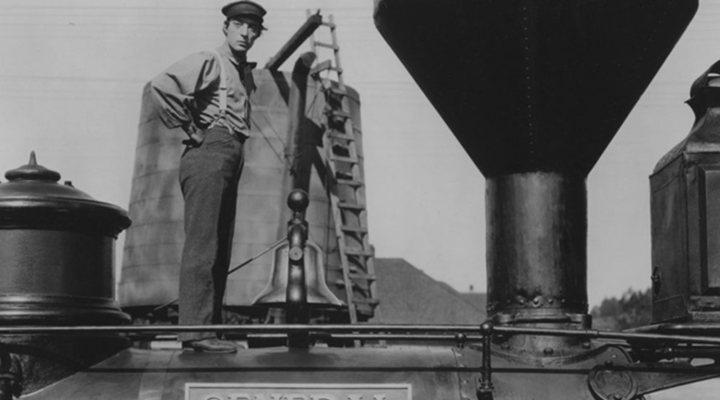 El gran Buster Keaton 2