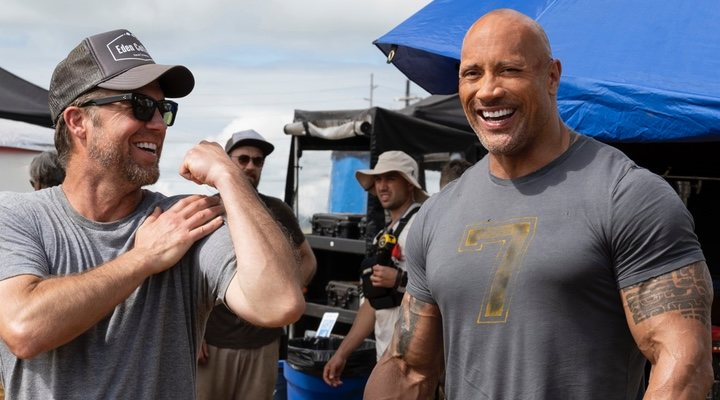 'Fast And Furious: Hobbs And Shaw'