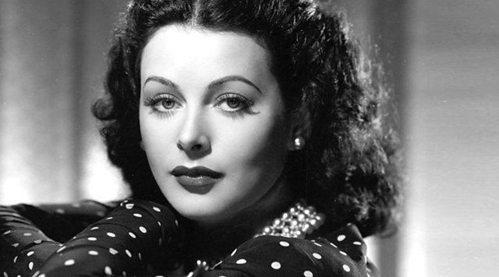 Hedy Lamarr serie Showtime