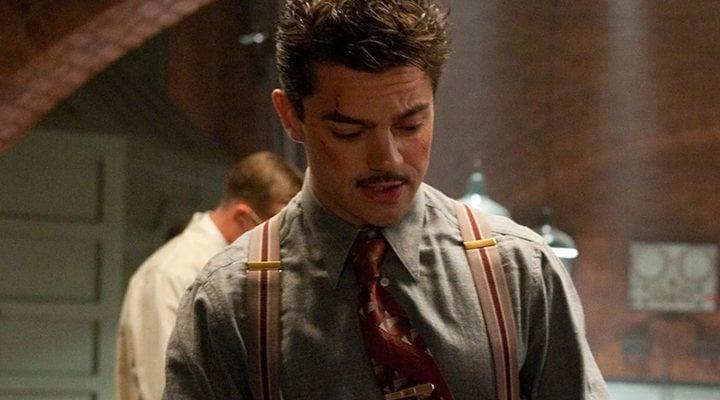 'Dominic Cooper'