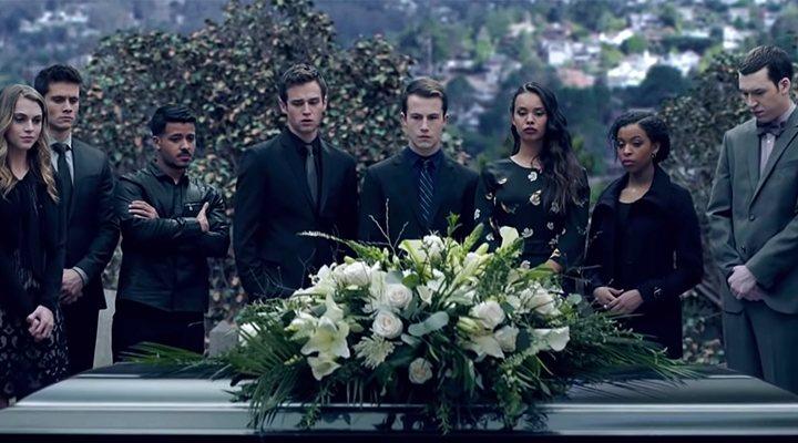 Reparto de la tercera temporada de 'Por trece razones'