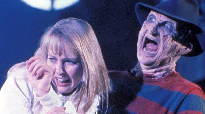 Pesadilla en Elm Street 5