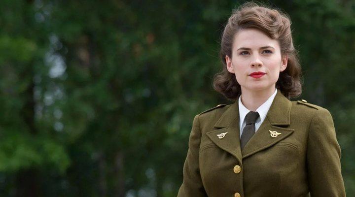 'Agente Carter'