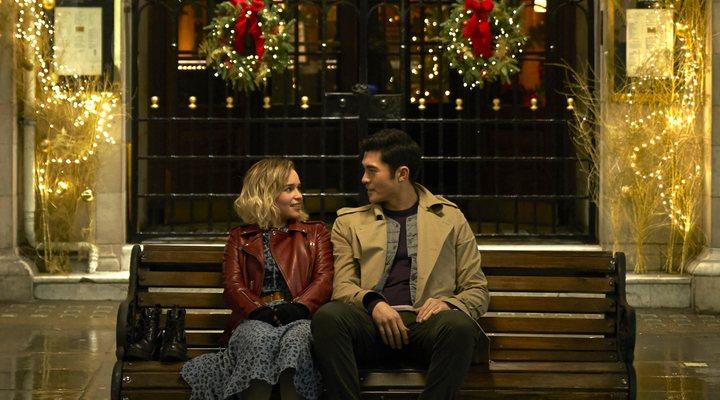 'Last Christmas'