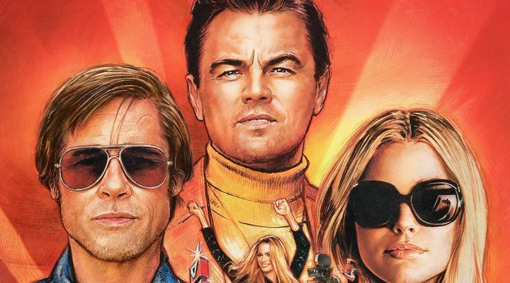 Tarantino referencia Capitán América
