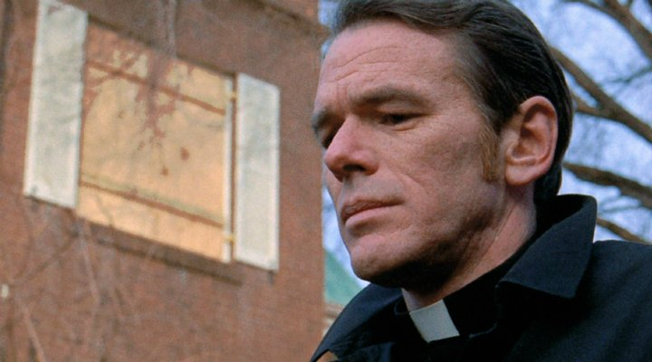 William O'Malley en 'El exorcista'