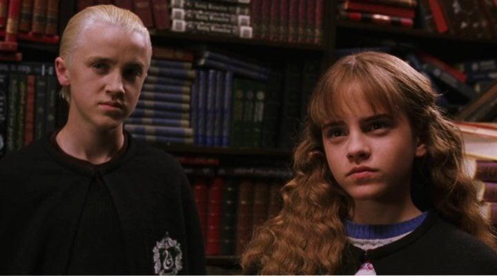 'Harry Potter y la Cámara Secreta'