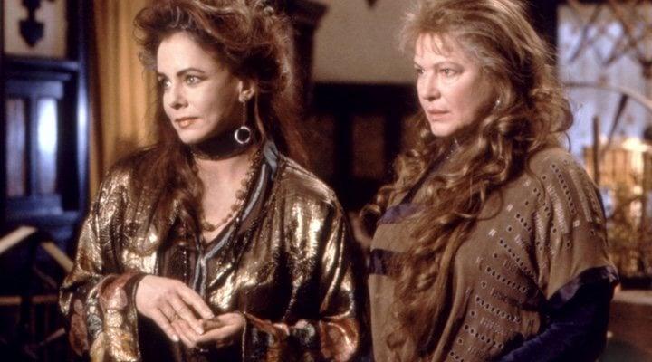 Stockard Channing y Dianne Wiest, que interpretasen a Franny y Jet Owens en 'Prácticamente magia'