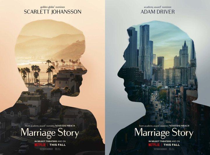 'Historia de un matrimonio'