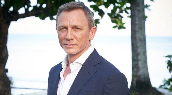 Daniel Craig en Jamaica