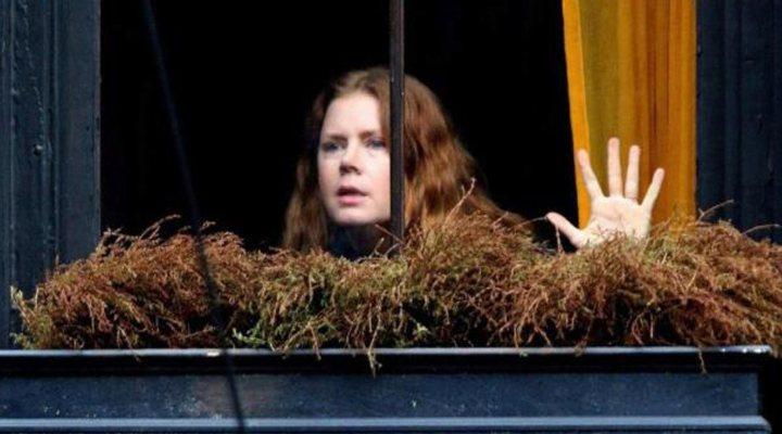 Cruella y The Woman in the Window