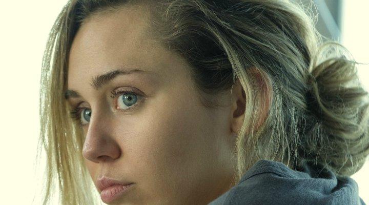Miley Cyrus en 'Black Mirror', su último trabajo