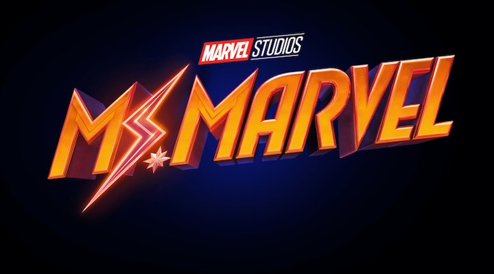 Logo de Ms. Marvel