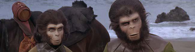 La Fox sigue con la precuela de 'El planeta de los simios'