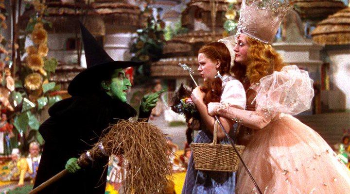 El Mago De Oz El Divertido Homenaje De Google Al Clásico En Su 80 Aniversario Ecartelera