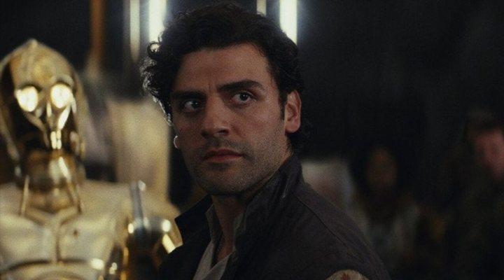 Oscar Isaac Star Wars El ascenso de Skywalker 1