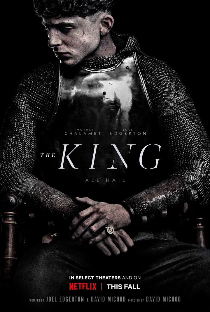 'The King'