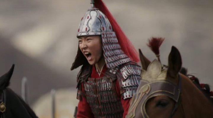 'Mulan'