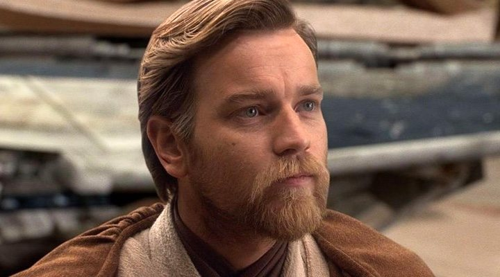 Ewan McGregor en la piel del maestro Jedi Obi-Wan Kenobi