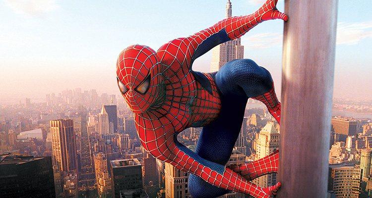 Fotograma 'Spider-man' Nueva York