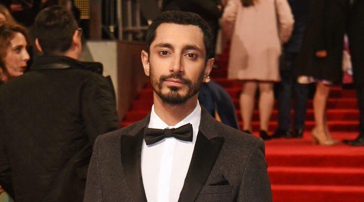 Riz Ahmed durante los BAFTA 2017