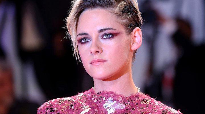 'Kristen Stewart'