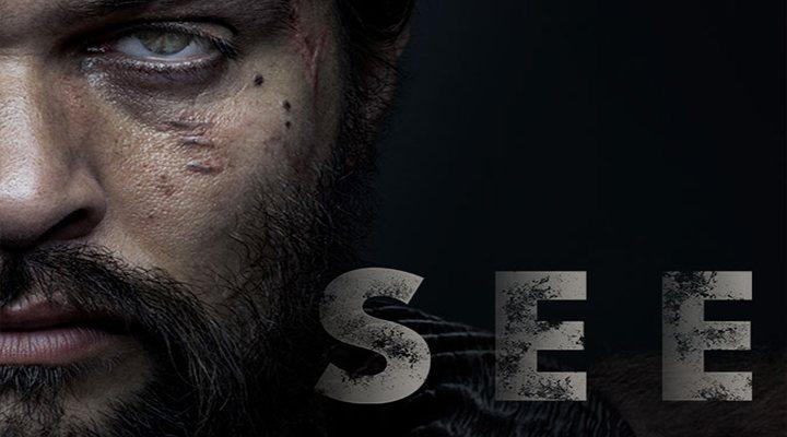 Jason Momoa en 'See'