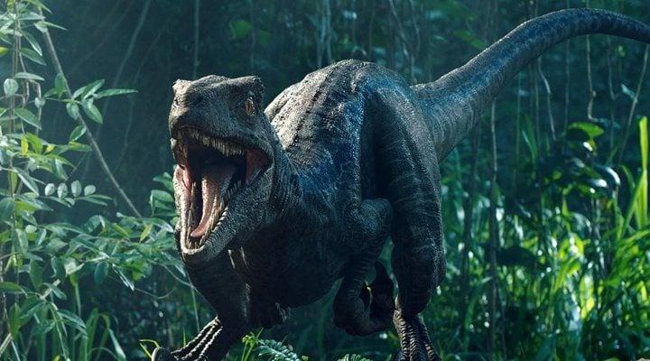 corto Jurassic World
