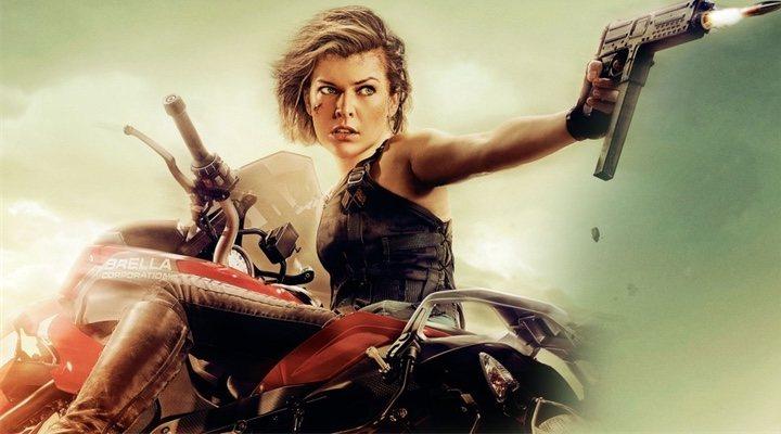 'Resident Evil: El capítulo final