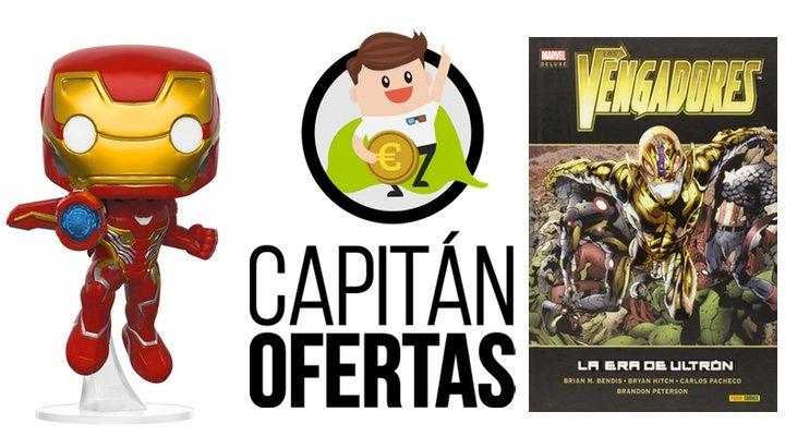 'Capitán Ofertas'