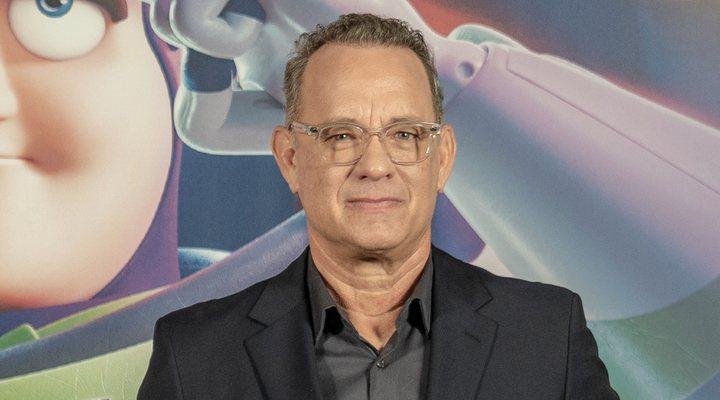 'Tom Hanks'