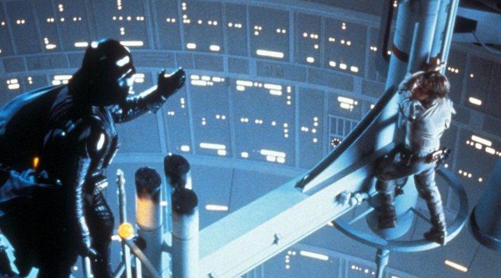'Star Wars: Episodio V - El imperio contraataca'