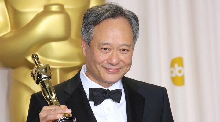 'Ang Lee'
