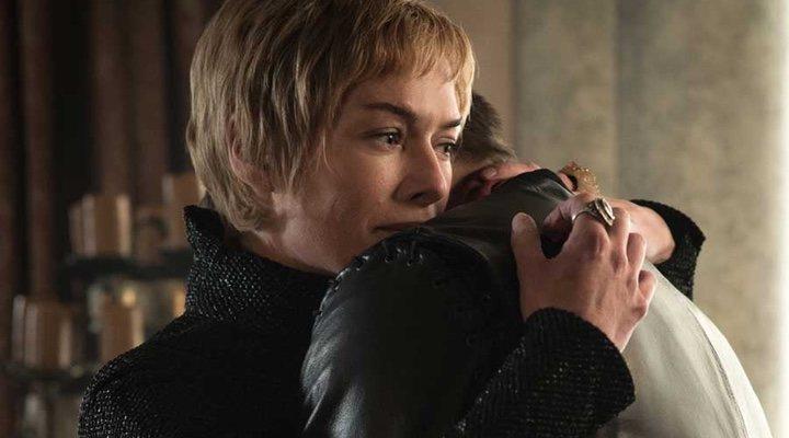 Lena Heady rindió homenaje a los Lannister después de los Emmy