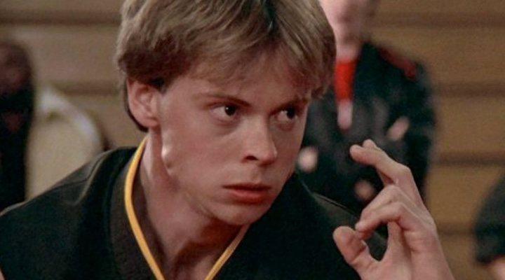 'Karate Kid'