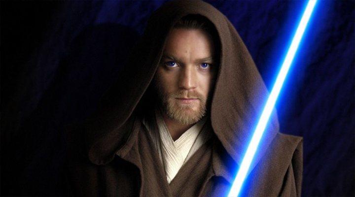 Serie Obi-Wan-Kenobi