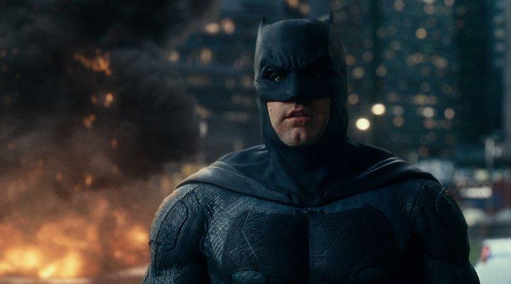 Robin y Batgirl